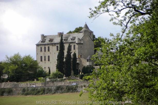 La Fouillade - FRA (photo 1)