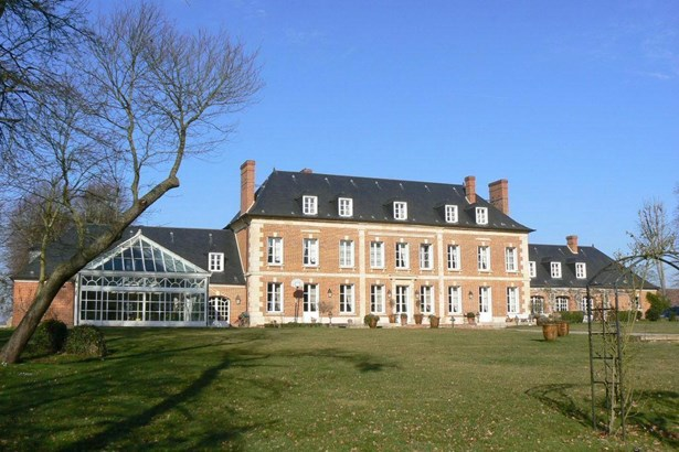 Chaumont En Vexin - FRA (photo 3)