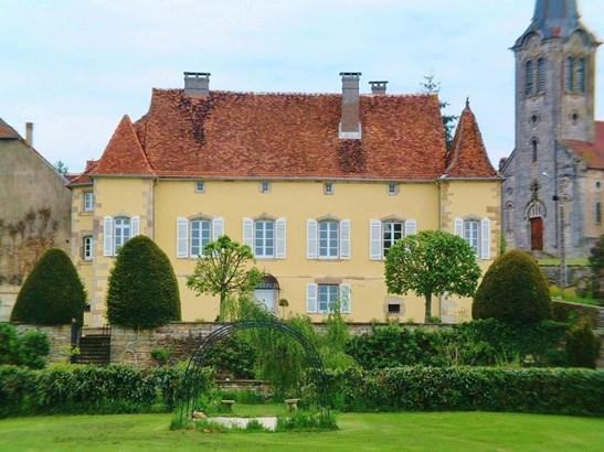 Saint-loup-sur-semouse - FRA (photo 1)