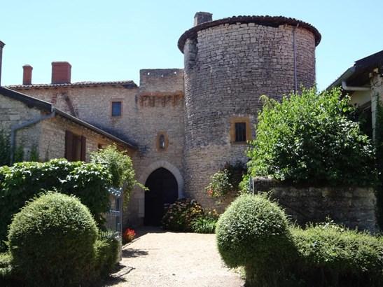 Morance - FRA (photo 1)