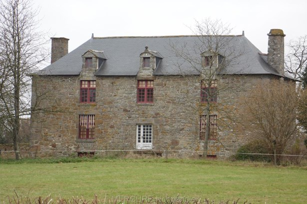 La Ferté Macé - FRA (photo 1)