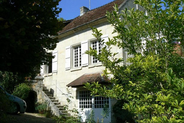 Villers Cotterets - FRA (photo 2)