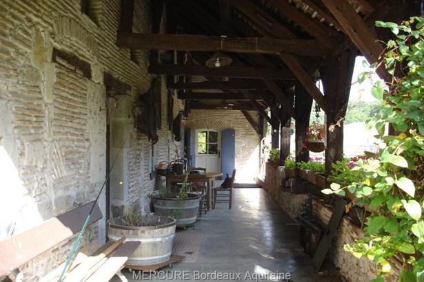Casteljaloux - FRA (photo 5)