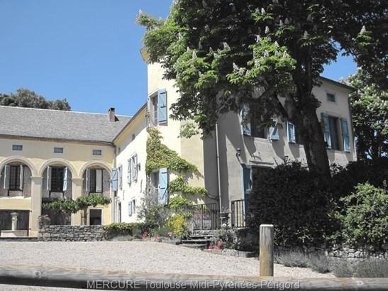 Cordes-sur-ciel - FRA (photo 2)