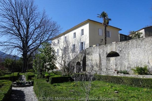 Saint Hippolyte Du Fort - FRA (photo 5)