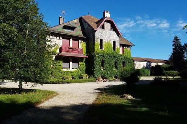 Genlis - FRA (photo 1)