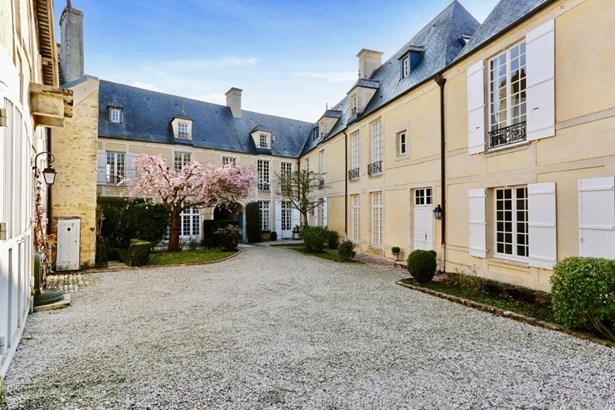 Bayeux - FRA (photo 1)