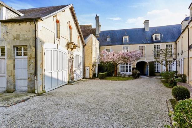 Bayeux - FRA (photo 2)