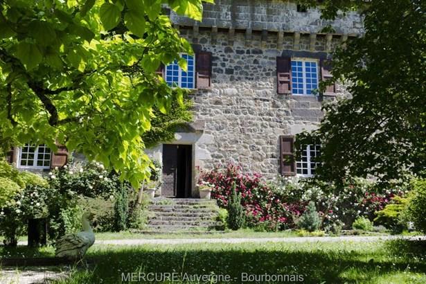 Anglards De Salers - FRA (photo 1)
