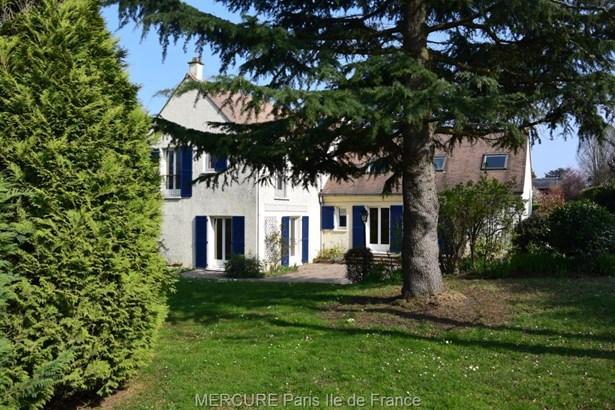 Saint Nom La Breteche - FRA (photo 1)