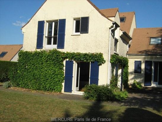 Saint Nom La Breteche - FRA (photo 4)