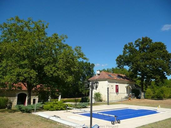 Bourdeilles - FRA (photo 1)