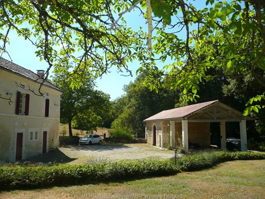 Bourdeilles - FRA (photo 2)