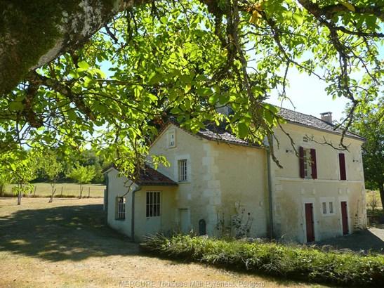 Bourdeilles - FRA (photo 3)