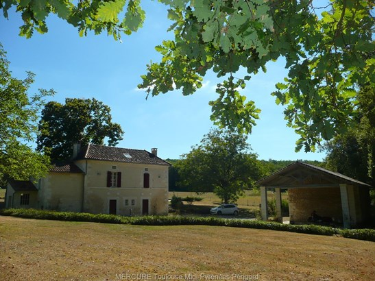 Bourdeilles - FRA (photo 4)