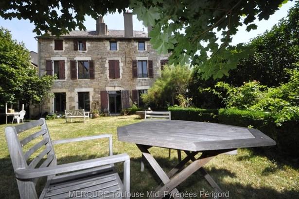 Severac Le Chateau - FRA (photo 1)