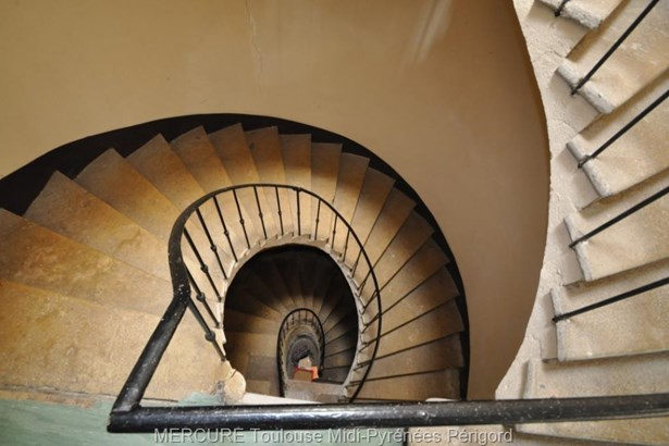 Severac Le Chateau - FRA (photo 5)