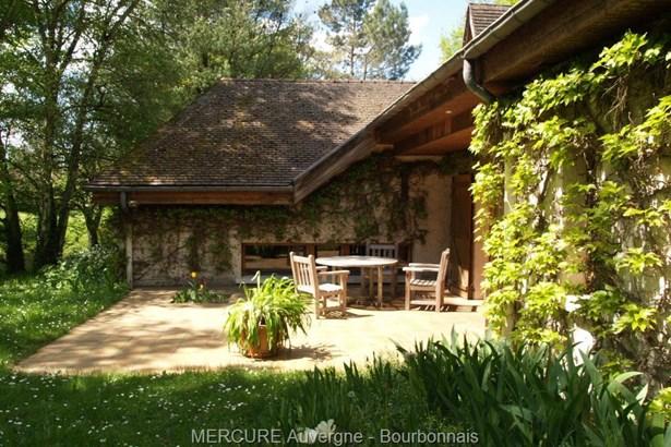 Moulins - FRA (photo 3)