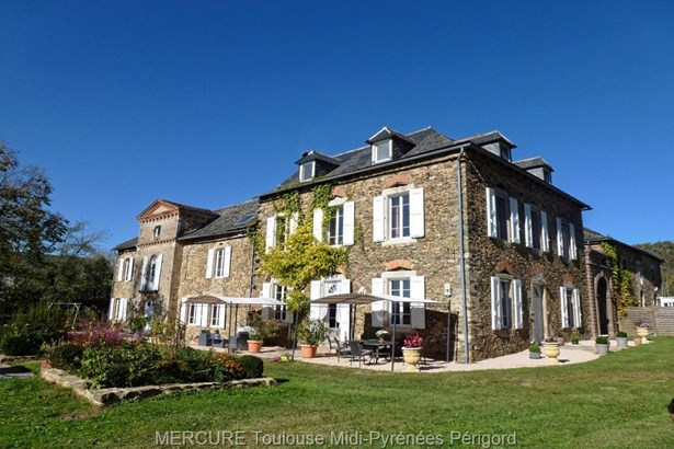 Naucelle - FRA (photo 1)