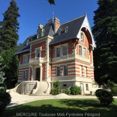 Périgueux - FRA (photo 1)