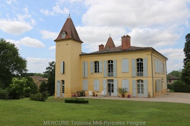 Lavaur - FRA (photo 1)