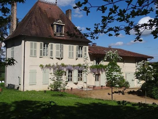 Bourg-en-bresse - FRA (photo 3)