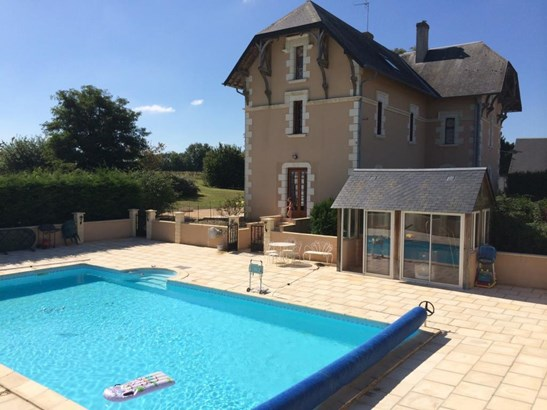 Preuilly Sur Claise - FRA (photo 1)