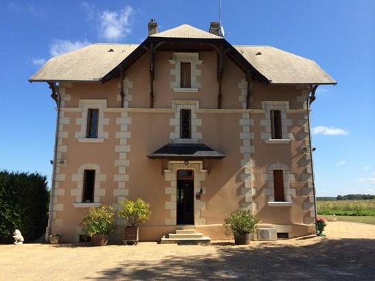 Preuilly Sur Claise - FRA (photo 4)