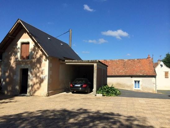 Preuilly Sur Claise - FRA (photo 5)