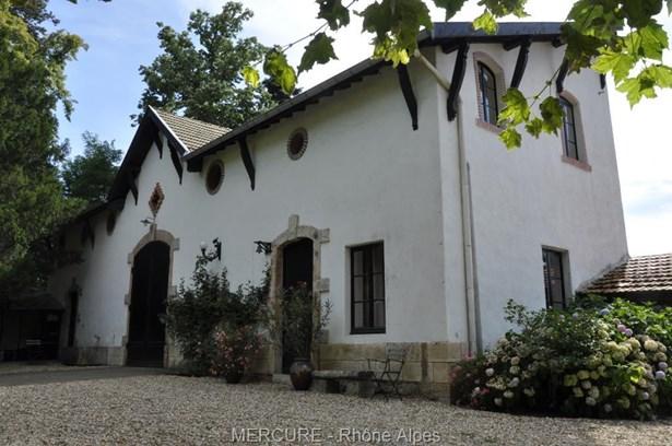Chazay-d'azergues - FRA (photo 2)