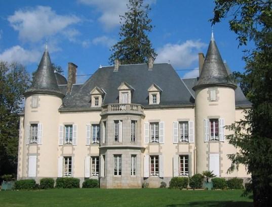 La Roche Sur Yon - FRA (photo 1)