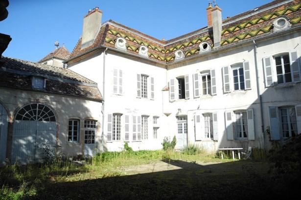 Auxonne - FRA (photo 1)