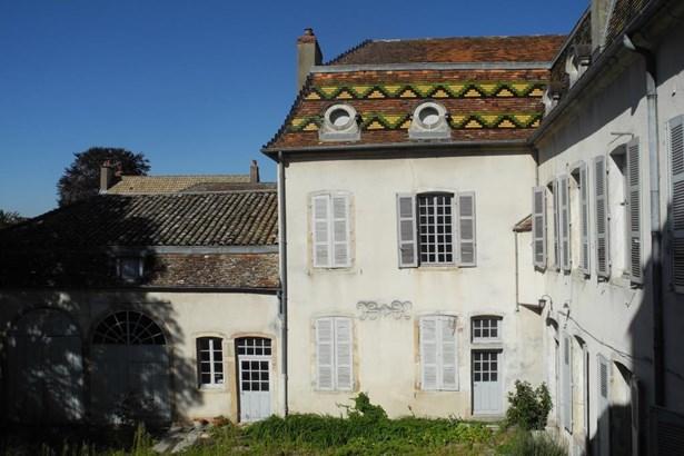 Auxonne - FRA (photo 2)