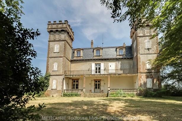 Cadours - FRA (photo 1)