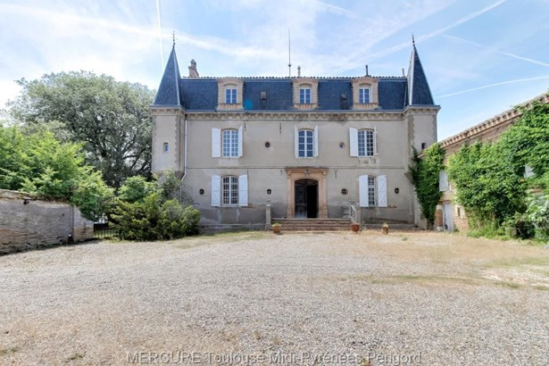 Cadours - FRA (photo 2)