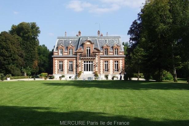 Provins - FRA (photo 1)
