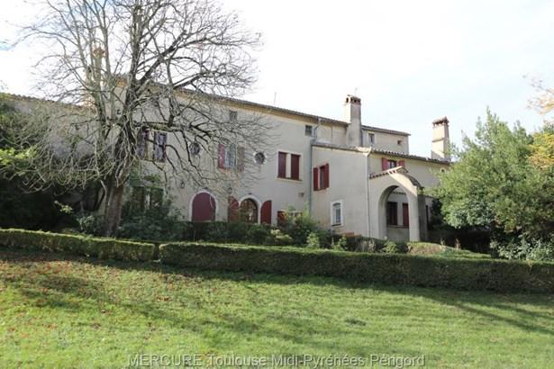 Carcassonne - FRA (photo 2)