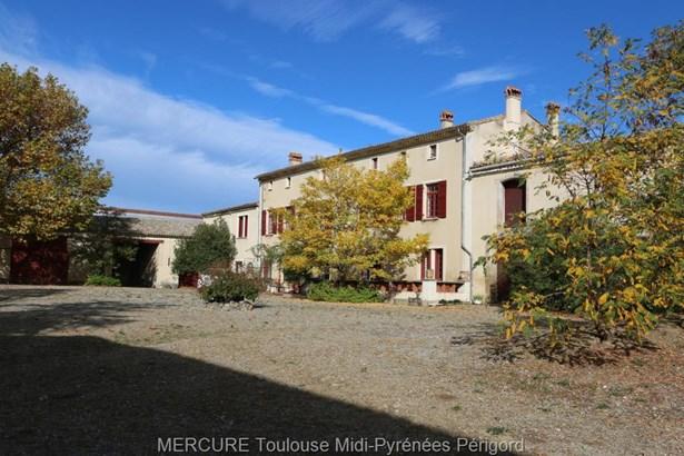 Carcassonne - FRA (photo 3)