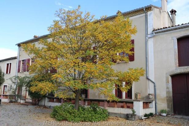 Carcassonne - FRA (photo 5)