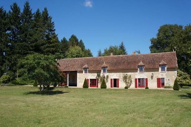 La Roche Posay - FRA (photo 1)