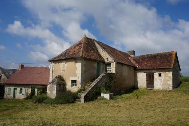 La Roche Posay - FRA (photo 2)