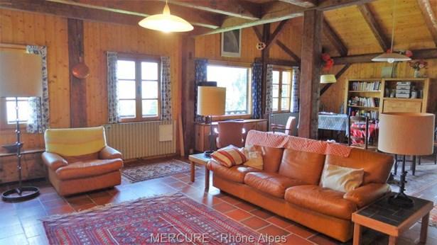 Saint Gervais Les Bains - FRA (photo 2)