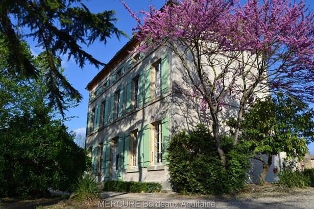 Aiguillon - FRA (photo 1)