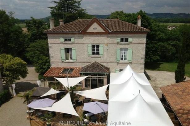 Aiguillon - FRA (photo 2)