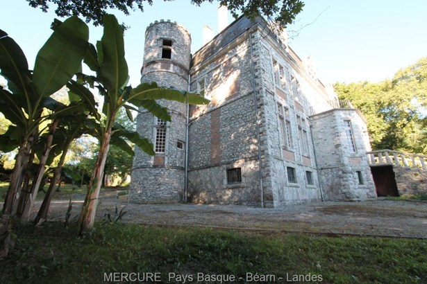 Bidache - FRA (photo 2)