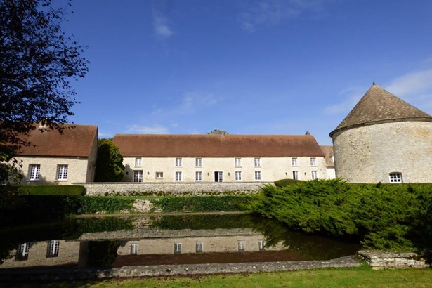 Chaumont-en-vexin - FRA (photo 3)