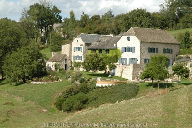 Aveyron - FRA (photo 1)