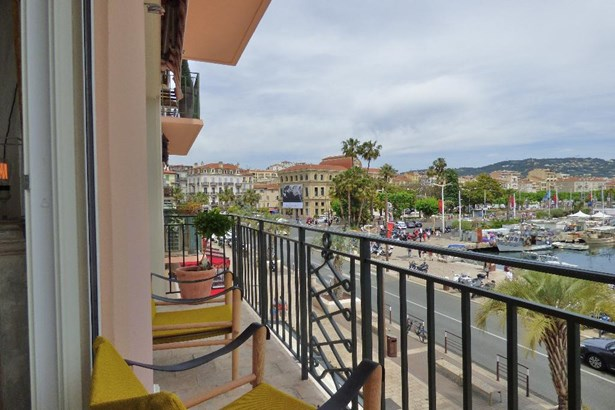 Cannes - FRA (photo 1)