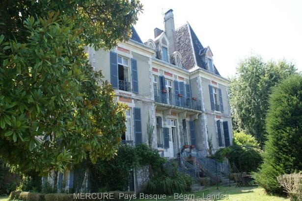 Salies De Bearn - FRA (photo 2)