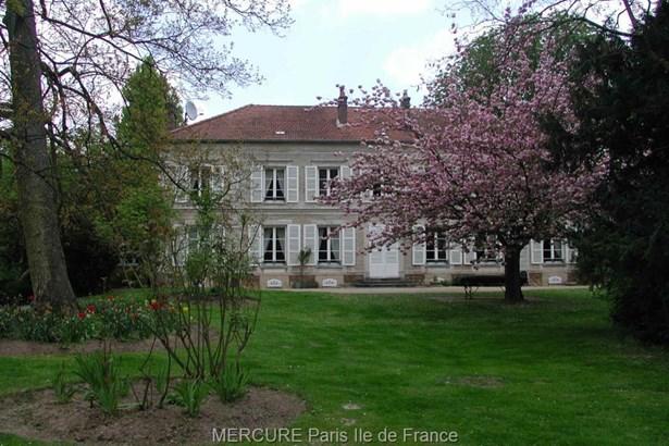 Meaux - FRA (photo 1)